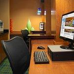 Foto de Fairfield Inn & Suites New Buffalo