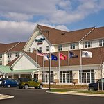 Photo de TownePlace Suites Clinton at Joint Base Andrews