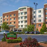Photo de Courtyard Greensboro Airport