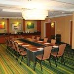 Fairfield Inn & Suites Miami Airport South Foto