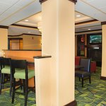 Photo de Fairfield Inn & Suites Morgantown