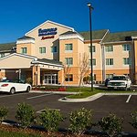 Photo of Fairfield Inn & Suites Tampa Fairgrounds/Casino