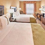 Photo of Holiday Inn Hotel & Suites Memphis-Wolfchase Galleria