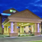Foto de Holiday Inn Express Hotel & Suites Merced