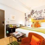 Hotel Indigo London-Paddington Foto
