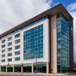 Foto de Holiday Inn Express Lincoln City Centre