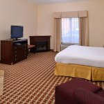 Foto de Holiday Inn Express Hotel & Suites White Haven - Lake Harmony