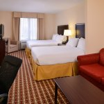 Photo of Holiday Inn Express Hotel & Suites White Haven - Lake Harmony