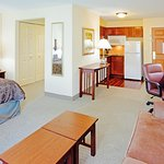 Photo of Staybridge Suites Stafford