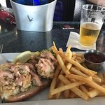 Great Oyster Poorboy