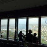 Photo of Sydney Tower Eye and SKYWALK