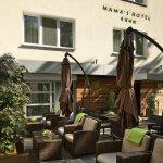 Mama's Design & Boutique Hotel Foto