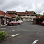 Photo de ASURE Cherry Court Motor Lodge