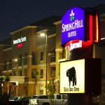 Photo of SpringHill Suites Madera