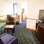 Foto de Fairfield Inn & Suites Peoria East
