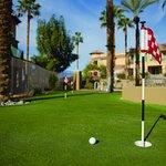 Foto de Marriott's Desert Springs Villas I