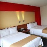 Holiday Inn Express Guadalajara Expo