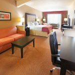 Foto di Holiday Inn Express Hotel & Suites Van Buren-Ft Smith Area