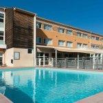 Photo de Hotel Ibis Golfe de Saint Tropez