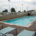 Photo of SpringHill Suites Houston Rosenberg