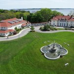 Foto de The Wylie Inn and Conference Center at Endicott College