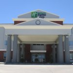 Photo of Holiday Inn Express Hotel & Suites Fort Stockton