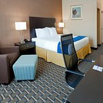 Photo of Holiday Inn Express Hotel & Suites West Coxsackie