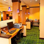Foto de Fairfield Inn & Suites Rockford
