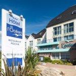 Photo de Hotel Restaurant de l'Ocean