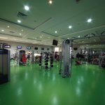 Fitness Center category