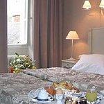 Hotel Le Maxime Foto
