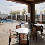 Fairfield Inn & Suites Phoenix Chandler/Fashion Center Foto