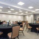 Polk Meeting Room - Banquet Setup