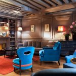 Foto de Hotel Verneuil Saint-Germain