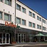 Foto de DeSilva Inn Katowice Airport
