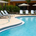 SpringHill Suites Orlando at SeaWorld® Foto