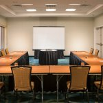 Dolphin Meeting Room