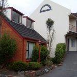 Photo of Dunedin & Academy Court Motels