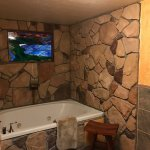 Owner Suite Tub
