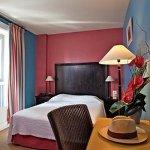 Photo de Matisse Hotel