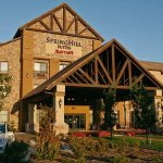 Foto de SpringHill Suites Temecula Valley Wine Country