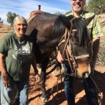 Foto di Canyon Trails Ranch Guided Horse Tours