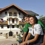 Foto di Hotel Feldwebel
