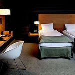 Hotel Bulwar Foto