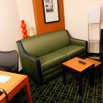 Photo de Fairfield Inn & Suites Madison East