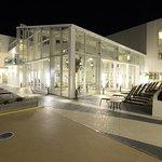 Photo of Courtyard Ocean City Oceanfront