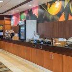 Foto de Fairfield Inn & Suites Buffalo Airport