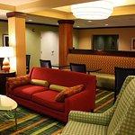 Photo of Fairfield Inn & Suites Colorado Springs North/Air Force Academy