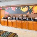 Photo of Fairfield Inn & Suites Twentynine Palms-Joshua Tree National Park