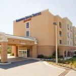 Photo de Fairfield Inn & Suites Augusta